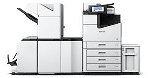 Impresora Epson WorkForce Enterprise
