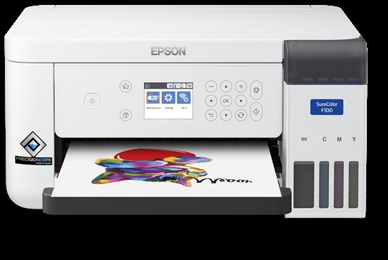 Impresora sublimación Epson SC-F100