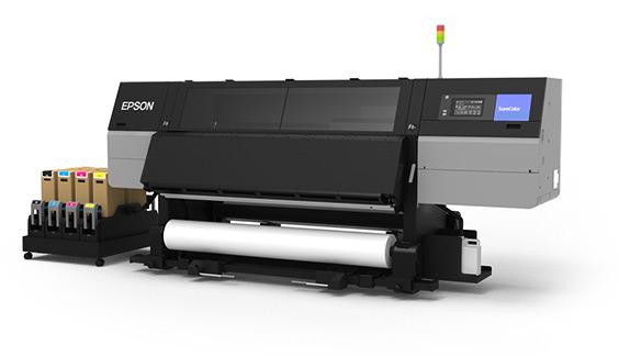 Epson SureColor SC-F10000