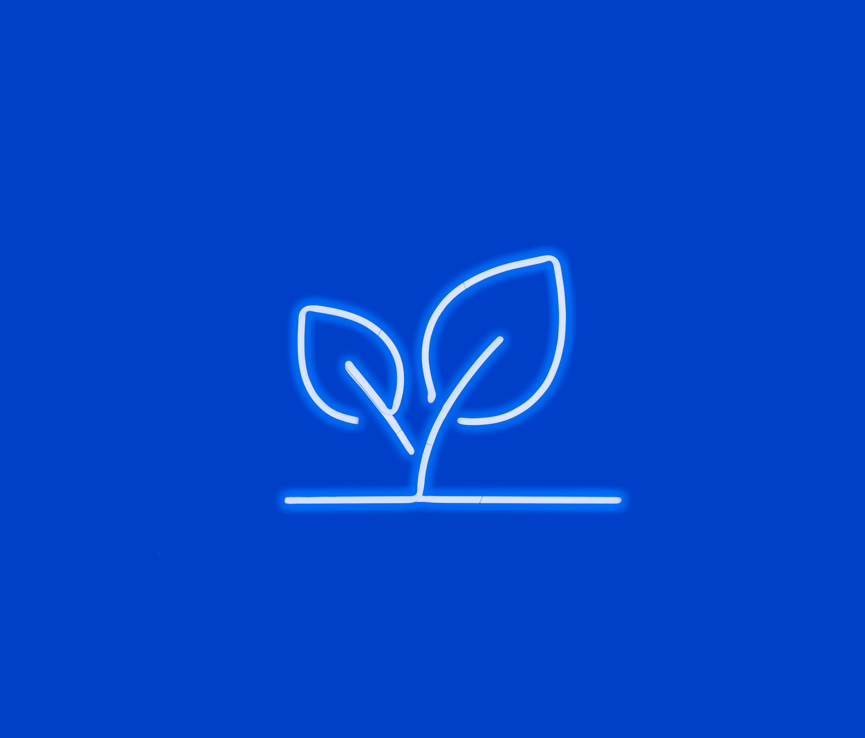 Neon logo 2