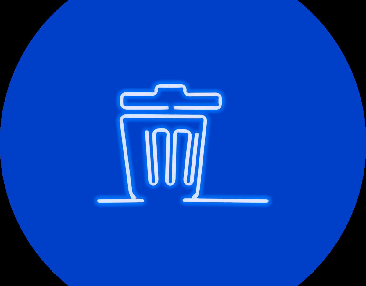 Neon logo 3