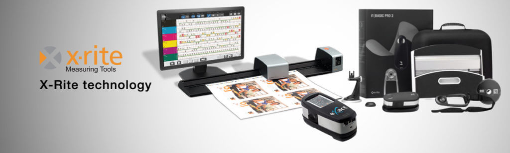 digipress xrite exact impresión colores digipresstore