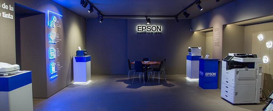 digipress epson Workforce Enterprise