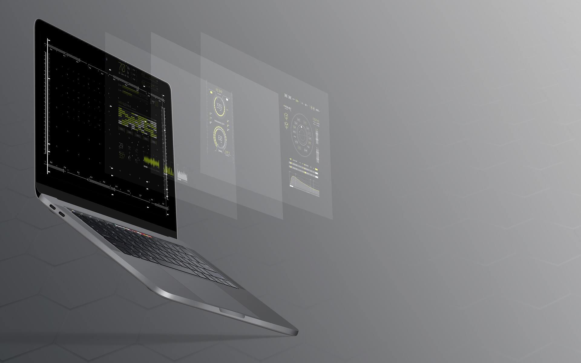 laptop portatil pc grafica pontevedra vigo