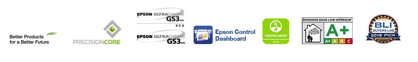 Epson cartelería