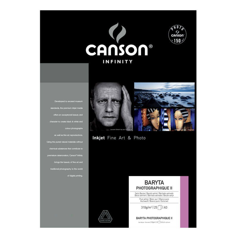 digipress canson papel canson-infinity-baryta-II-310grs
