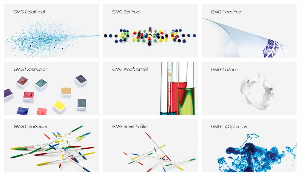digipress color software industria grafica pontevedra vigo